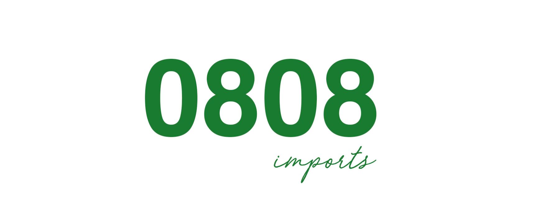0808imports